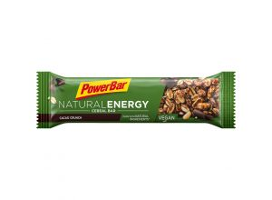 PowerBar Natural Energy Cereal tyčinka 40g Kakao
