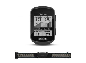 Garmin Edge 130 plus HR bundle