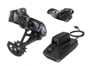 SRAM Xx1 Eagle AXS Upgrade Kit 1x12